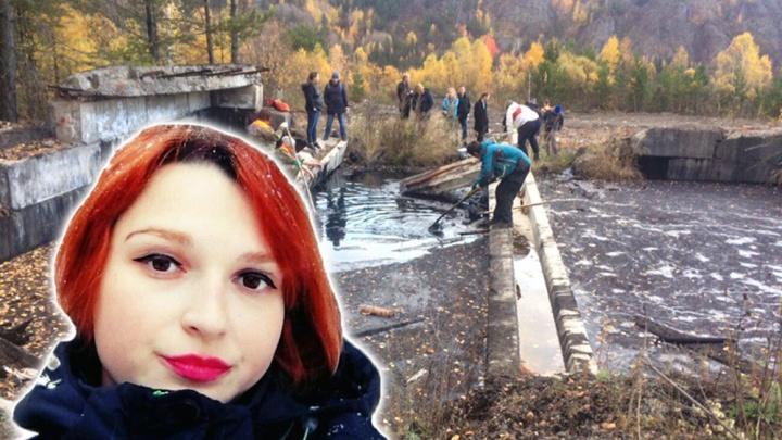 «Это просто инсценировка»: отец пропавшей девушки из Дивногорска рассказал свою версию