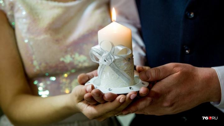 Самые красивые даты для свадьбы в 2020 году: когда записаться в ЗАГС в Ярославле
