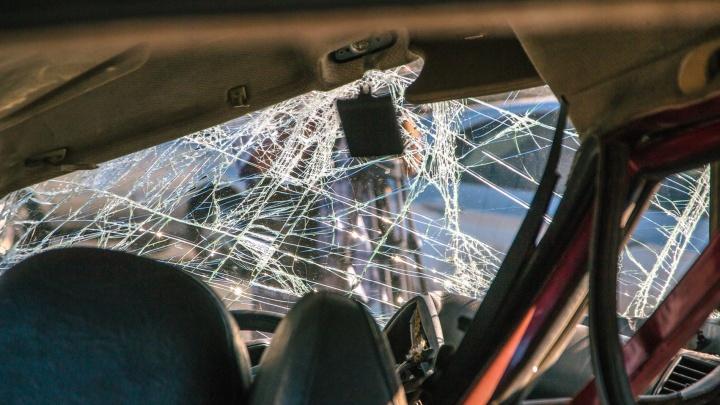 Нёсся на скорости 100 км/ч: в Самарской области вынесли приговор виновнику смертельного ДТП