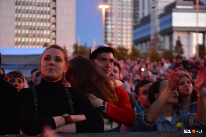 Хедлайнер фестиваля группа Little Big все-таки выступит на Октябрьской площади