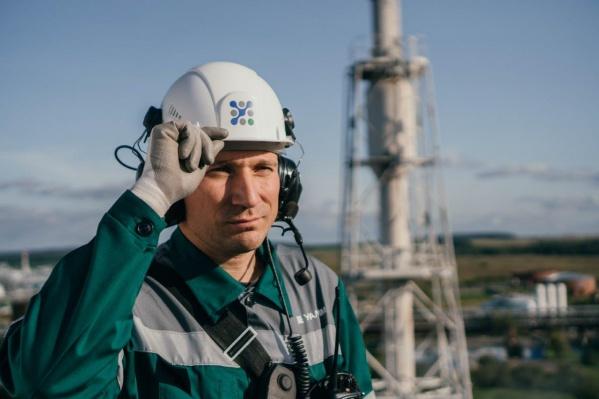 Компания не превышает нормативы воздействия на окружающую среду
