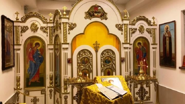 Храм, душ и платные ответы: услуги омского вокзала, о которых мало кто знает