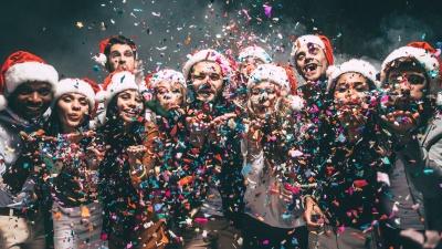 Готовимся праздновать: девять вариантов весело встретить Новый 2020 год в Волгограде