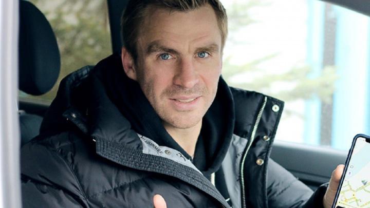 Футболист «Крыльев Советов» Сергей Корниленко стал голосом «Яндекс.Навигатора»