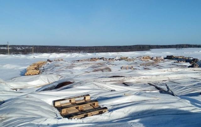 Бизнесмен, устроивший экологическую катастрофу в Ярославской области, заплатит за это смешной штраф