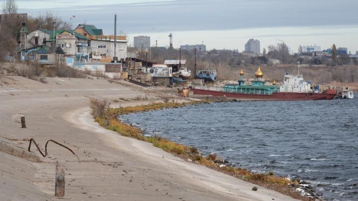 Мэрия Волгограда вернула 15 тысяч рублей за два года судов с экс-собственниками набережной Высоцкого
