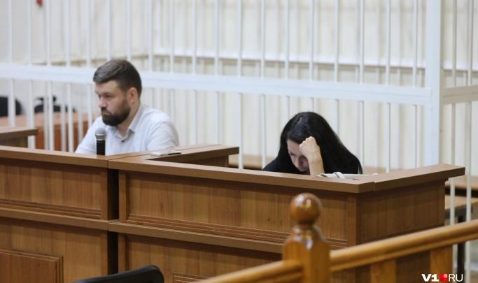 Шансы есть: сбившая насмерть братьев судья надеется обжаловать приговор и сохранить полномочия