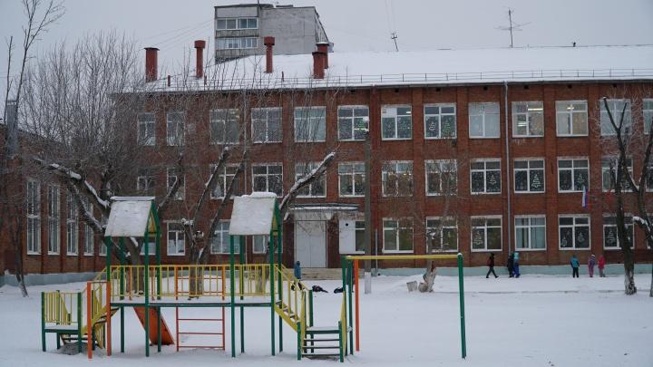 В Перми из-за запаха дыма эвакуировали школу