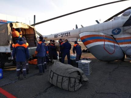 По факту гибели вахтовиков возбуждено уголовное дело: увидели нарушение техники безопасности