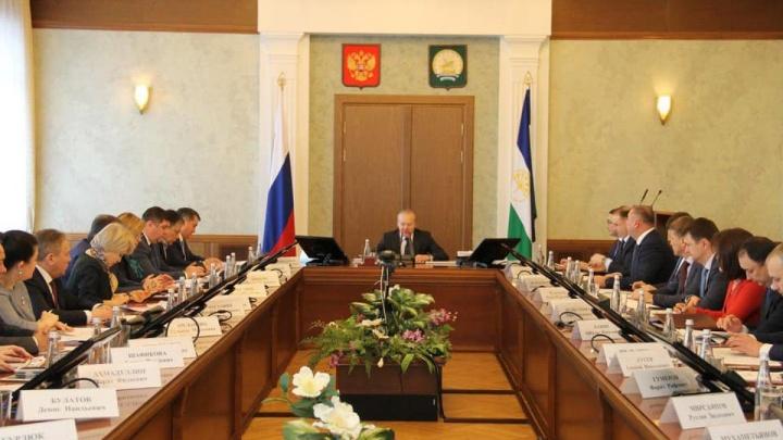 Андрей Назаров рассказал, как будет развивать Башкирию