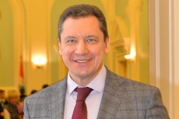 Депутат Игорь Попов обратился в СК Омской области с официальным письмом