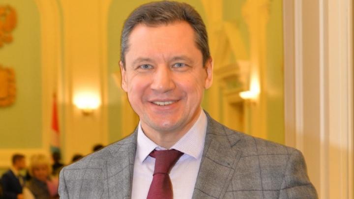 Омский депутат обратился к следователям СКР из-за выбросов