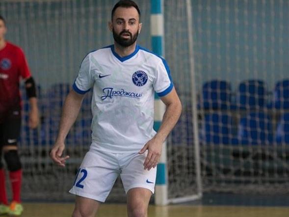 Новому игроку «Сибиряка» Рониньо 31 год