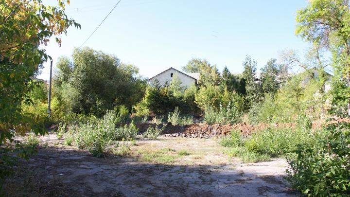 В Самаре на месте воинской части предложили построить школу