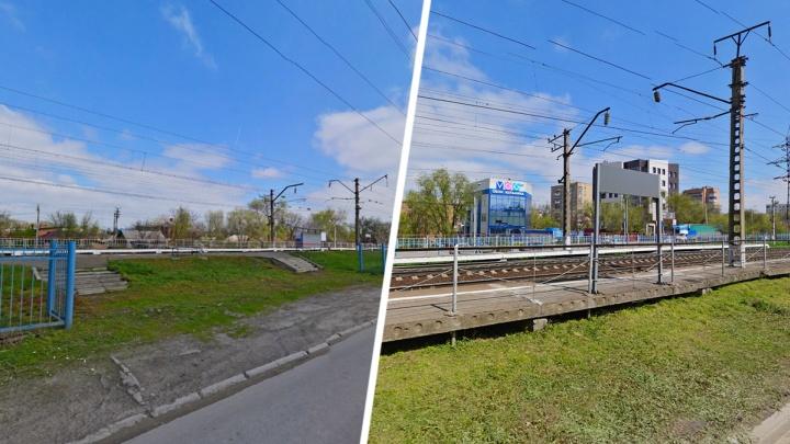 На реконструкцию станций городской электрички в Ростове выделят 100 миллионов рублей