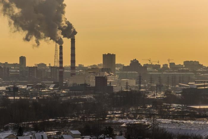 В последний раз тарифы на ЖКХ в Новосибирске повышали в июле