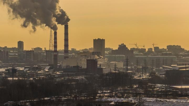 Горячий вопрос: чиновники принимают новый тариф на отопление (онлайн-репортаж)