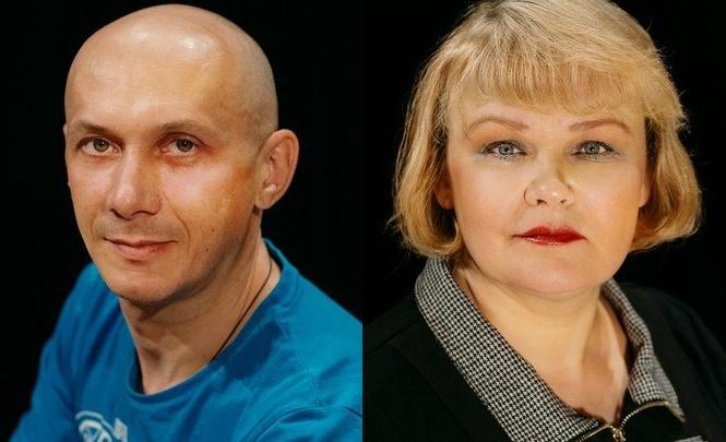 Актёров «Коляда-театра» Светлану и Сергея Колесовых пригласили на Каннский кинофестиваль