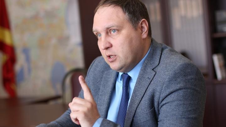 Сможем победить смог? Руководитель регионального Росприроднадзора ответит на вопросы читателей 74.ru