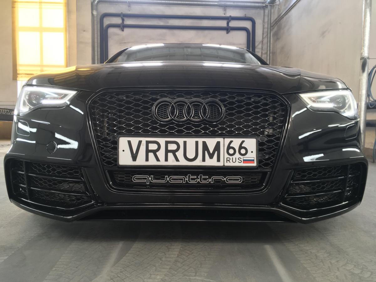 Доверьте свой автомобиль компании VRRUM, и ему придадут привлекательный вид в кратчайшие сроки