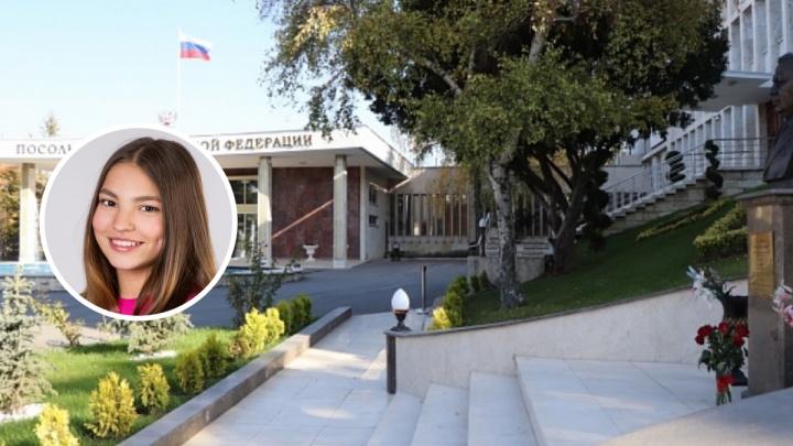 Следователи Москвы взяли под контроль дело о гибели 16-летней красноярской модели в Турции