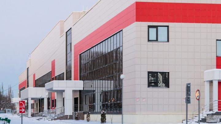 Подрядчик, строивший манеж «Пермь Великая», отсудил у прикамского Минспорта 302 миллиона рублей