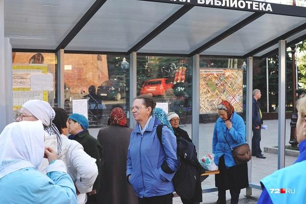 Сезонный общественный транспорт выйдет на линию 27-го числа