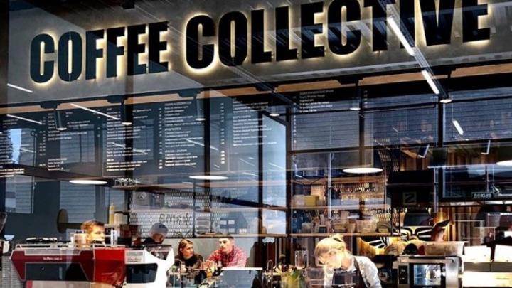 Новосибирская сеть кофеен вышла в Шерегеш и открыла брю-бар