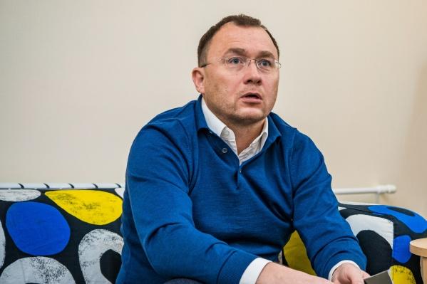Сергей Эмдин лично рассказал про обновление оборудования оператора