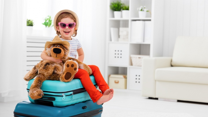 Купив квартиру, можно сэкономить деньги на отпуск
