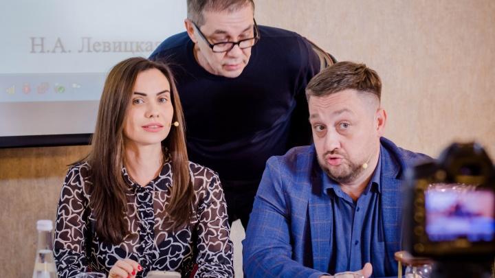Как в кино: ростовчане смогут пообщаться с политиками вживую