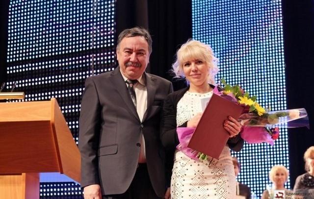 В Уфе определили лучшего учителя года Башкирии