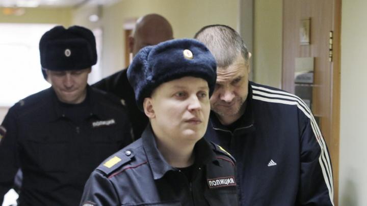 Время сажать: суд поставил точку в деле о расстреле юриста, устроившего скандал в СНТ«Вишнёвый»