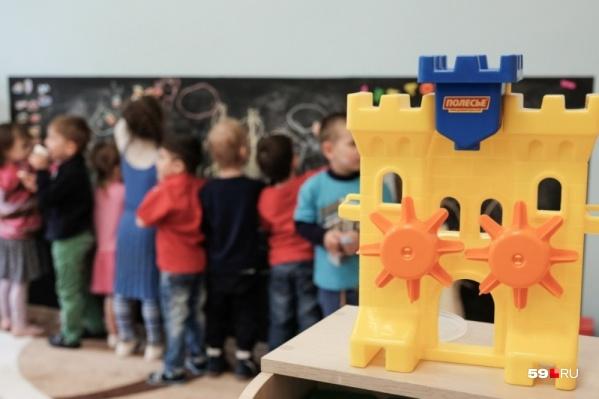 Коммерсант самовольно снесла стену в жилом доме, чтобы оборудовать частный детский сад