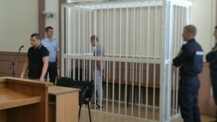«Маму детям не вернуть»: областной суд вынес приговор за убийство женщины на глазах детей