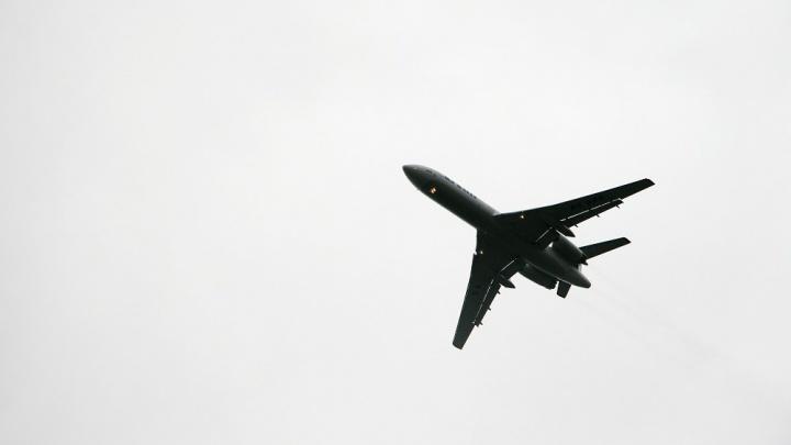 Следователи рассказали, что произошло на борту самолета Utair, который вернулся в Рощино