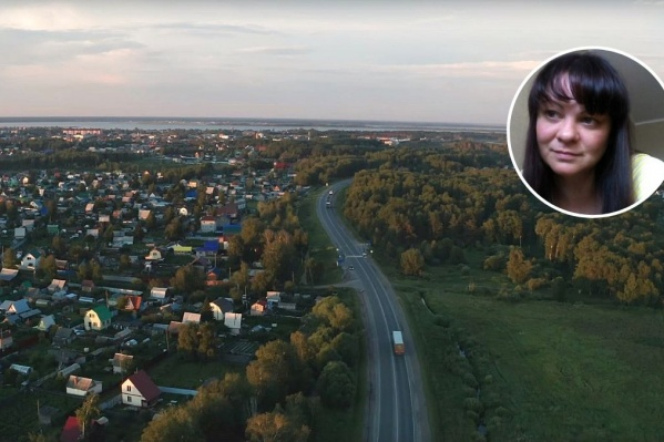 Рецидивист задушил Ольгу Василенко и прикрыл ее тело травой