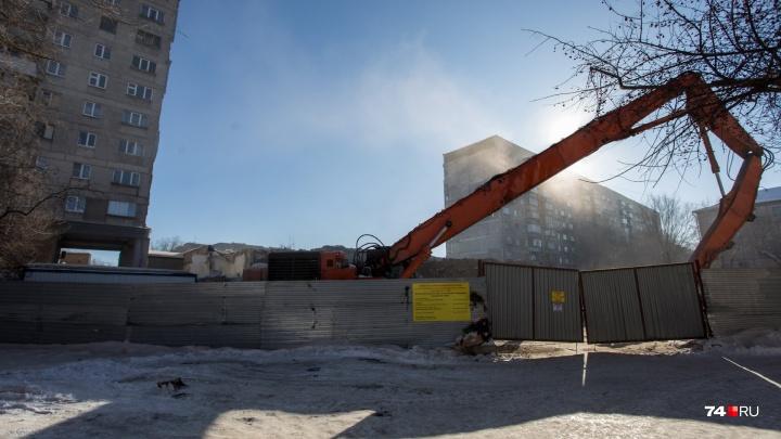 В Магнитогорске проверят состояние квартир в доме, пострадавшем от взрыва