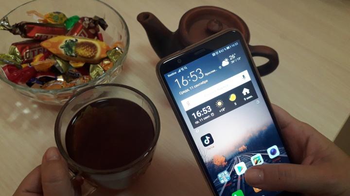 «Мобильное приложение списало все деньги»: ярославцы попались на новый вид мошенничества