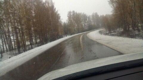 Гроза оставила без электричества 4 района Нижегородской области утром 12мая