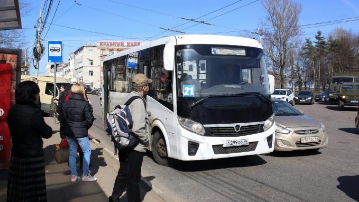 «Каждый год будете менять правила игры?»: власти хотят контролировать стоимость проезда в маршрутках