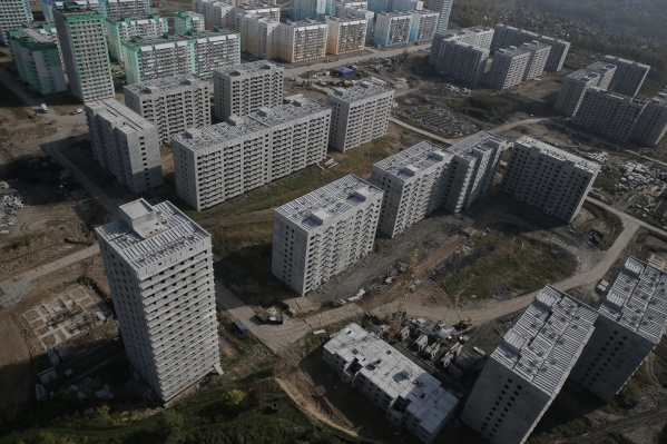 Компания «Дискус-строй» задолжала мэрии почти 35 миллионов рублей за аренду земли