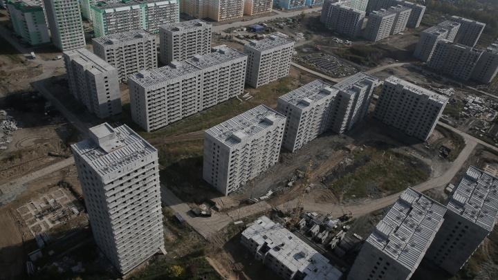 Крупный застройщик задолжал мэрии 35 миллионов за аренду земли — власти обратились в суд