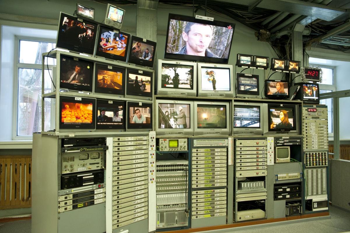 Аналоговое телевидение начнёт вымирать с февраля 2019 года
