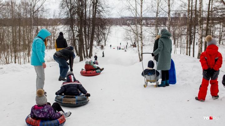 Ярославна отсудила у лыжного комплекса 170 тысяч рублей за сломанную ногу