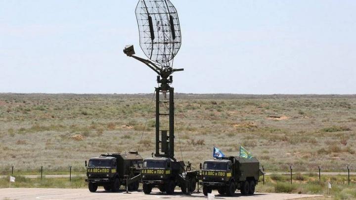 За воздушным пространством над Самарской областью проследит военная станция «Каста 2-2»