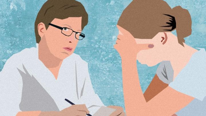 Медицинский разбор: можно ли заболеть от плохих мыслей и как реально работает психосоматика