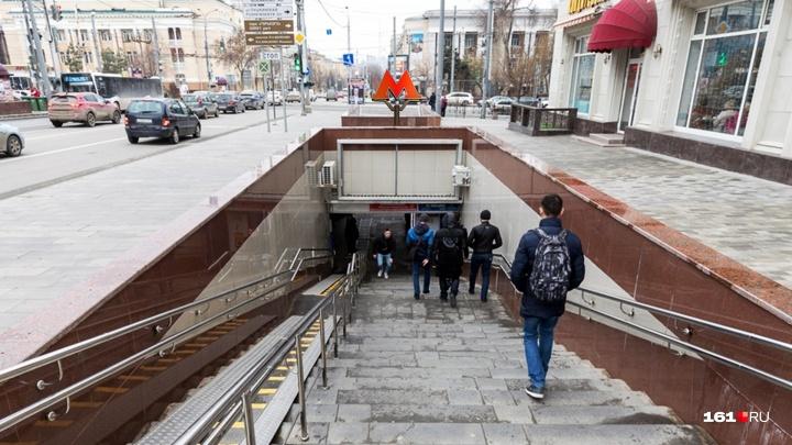 «Разговоры о ненужности подземки — чушь»: что ростовчане говорят о строительстве метро
