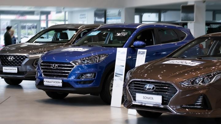 Дилерский центр Hyundai в Ярославле присоединился к автохолдингу «КорсГрупп»