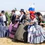 Более 45 000 человек побывали на фестивале «Оборона Таганрога 1855 года»